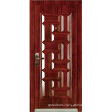 High Security Doors (WX-S-293)