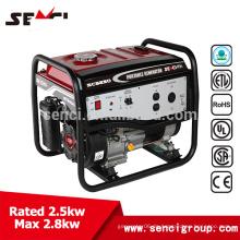 Micro Low U / min CE-Zulassung Generator Einheit Generator