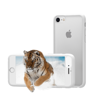 Caso de telefone protetora 3D Viewer para iPhone 6s
