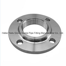 High Quality Alloy Forged Thread Flanges