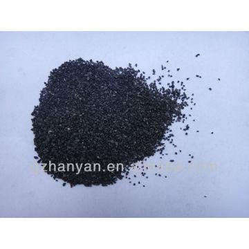Carvão activado à base