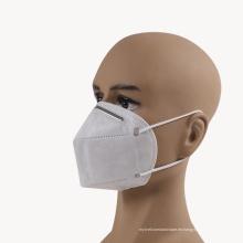 Alta calidad mascarilla materia prima banda elástica Earloop para mascarilla