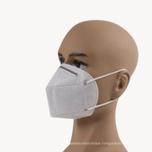 High Quality Face Mask Raw Material Elastic Band Earloop for Face Mask