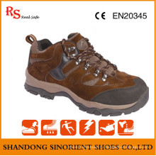 Kickers Safety Shoes в Корее RS506