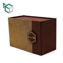 Light-weight portable custom essential foam molded eva watch boxes