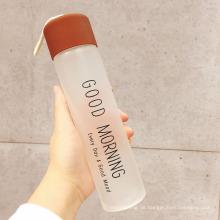 Tragbare Trinkflasche der frostfreien Flasche 360ml