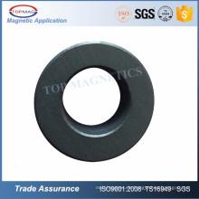 Kundenspezifischer keramischer / Ferrit-Ring-Kernlautsprecher Magnet Magnett