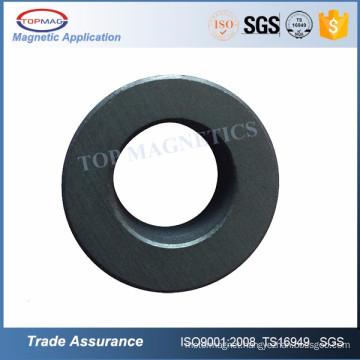 Custom Ceramic/Ferrite Ring Core Speaker Magnet Magnett