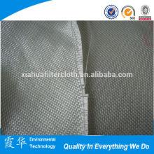 Rodillo del filtro de la fibra de vidrio del aislamiento termal de la alta calidad
