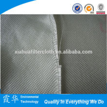 High quality thermal insulation fiberglass filter roll