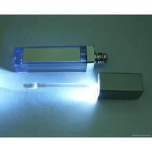 Lipstick Packaging Box Cardboard Lip Gloss Box with LED Light