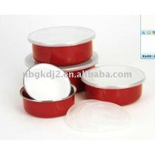 эмалированную посуду