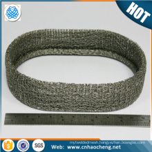 Stainless Steel Foam Lance Gauze Mesh Filter/ Foam Tablet