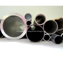 3003 Round Aluminum Cold Drawn Seamless Tube