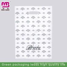 cheap die cut bag LDPE Material plastic bag sealing machine