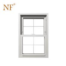 American style vertical sash window
