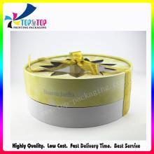 Factory Price Round Paper Gift Box/Candy Box /Chocolate Box