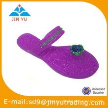 2014 butterfly jelly shoes