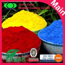 ISO BV RoHs SGS сертифицированная бесплатная краска для окрашивания образцов