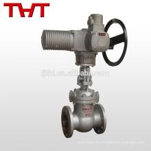 enchufe indicador de poste de 2 pulgadas de agua de acero inoxidable jis válvula de compuerta