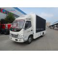 Guaranteed 100% FOTON P8 Digital LED Vehicle