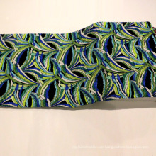 Drucken Crumple Crepe Yoryu Stoff für Kleidungsstück