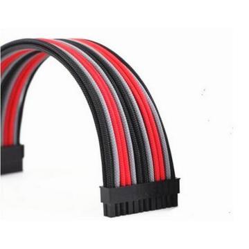 Câble d'extension d'alimentation de 12 po ATX PSU haute qualité de 12 po