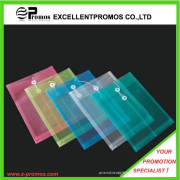 Рекламный пакет для галстука с закрытым документом (EP-F9103)