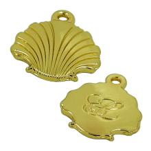 Extractor de cremallera metálica Gold Conch