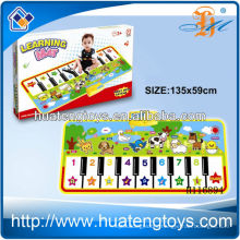Music toys hot selling music carpet painting carpet piano toys baby music toys H116894