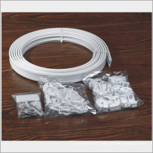 curtain accessories plastic eyelets,cheap curtain wall,white plastic shower curtain rings, plastic curtain rod