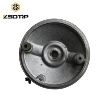 SCL-2012080457 750cc Motorcycle Front Wheel Hub Cover