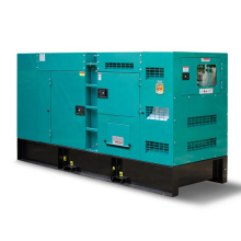 60Hz Genuine USA Cummin KTA50-G3 1100kw 1375kva Diesel Generator AC Three Phase Silent Type Power Plant For Factory Use