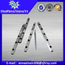 Cross roller linear guide VR3-125*17Z for CNC machine Made in China