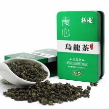 Высокий верх высшего сорта и ароматный чай Oolong, лучший юньнаньский JIBIAN молочный улунский чай