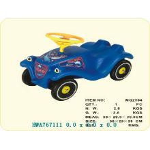 Carro do pedal do bebê