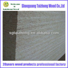 Good Quality Plain Particle Board