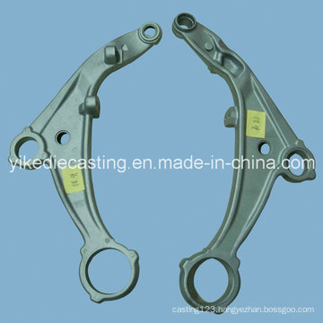 OEM Manufacture Aluminum Die Casting Rocker Arm for Automobile