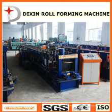 C Type Steel Machine Automatically