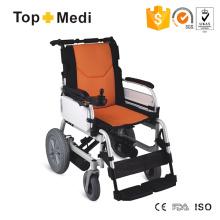 Rehabilitation Großhandel Dynamischer Controller Power Aluminium Rollstuhl