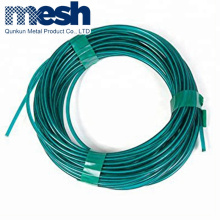 Hot Sales PVC Coated Steel Wire