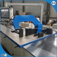 Dobladora de barras colectoras de tubos de cobre CNC