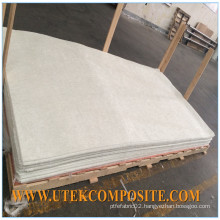Sheet Size 100GSM Chopped Strand Mat for Automotive Headliner