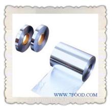 Feuille d'aluminium pharmaceutique
