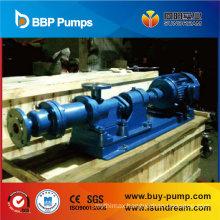 High Vicosity Single Screw Pump/Single-Rotor Pump/Fluid Transfer Pump