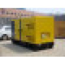 250kVA 50Hz 1500rpm Cummins Diesel Engine Power Generator Soundproof