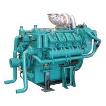 Googol Building Use Diesel Engine Prime 1006kw (QTA2160-G5)