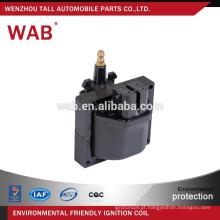 Peças de carro 1115468 D-573 1115467 83501871 8-01115-466-0 bobina de ignição para daewoo