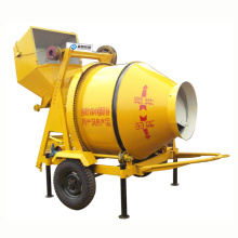 JZC350 Großer beweglicher Zementmischer der guten Kapazität für Bau
