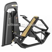 equipamento home do gym máquina da imprensa do ombro de XC804